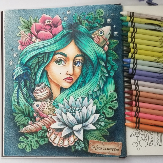 crayon-mermaid-laurarafferty